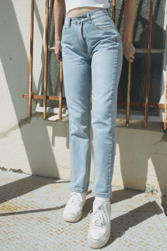 Danny Light Wash Jeans