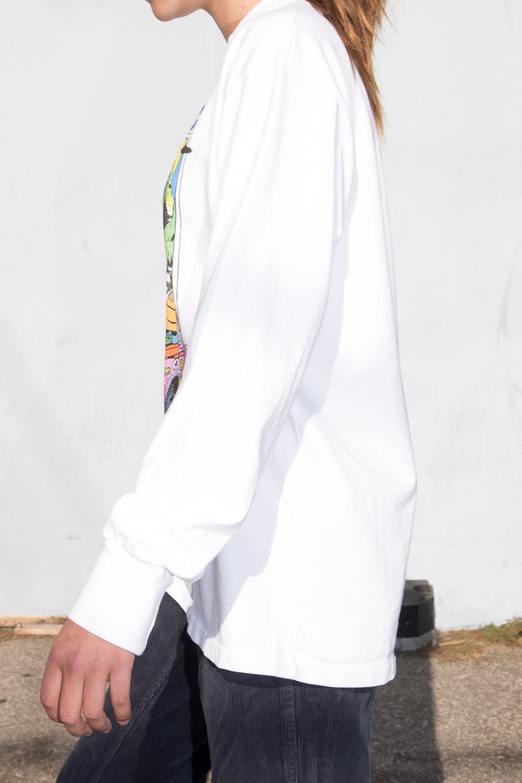 Camila Chill Since 1993 Aspen Top