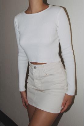 Veronica Knit Top