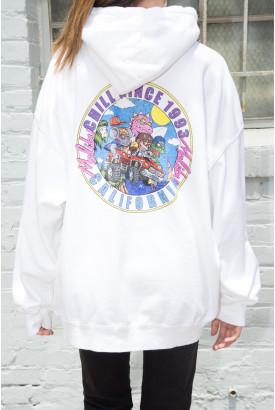 Christy Chill Since 1993 Malibu Hoodie