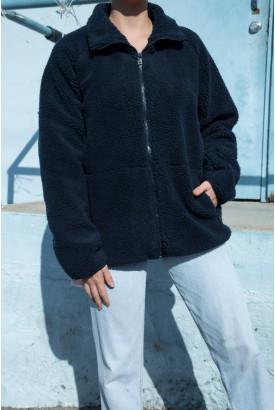 Willow Shearling Jacket