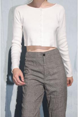 Athelia Knit Top