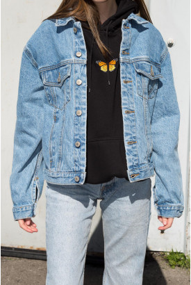 Kaylee Denim Jacket