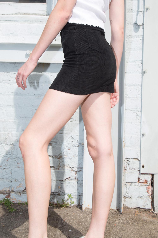 Juliette Corduroy Skirt