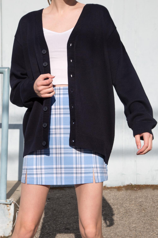 Amber Sweater