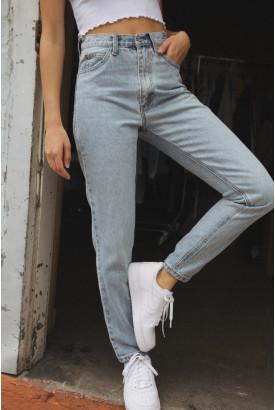 Jane Light Wash Jeans