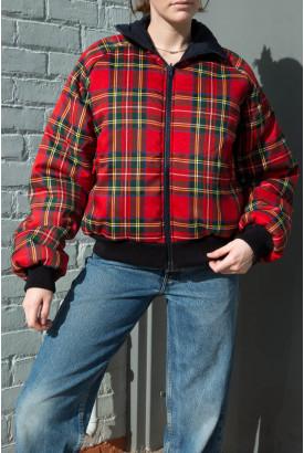 Faith Puffer Jacket
