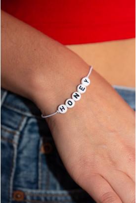 Honey Bracelet