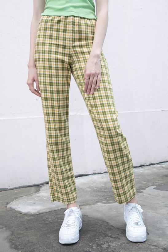 Tilden Pants