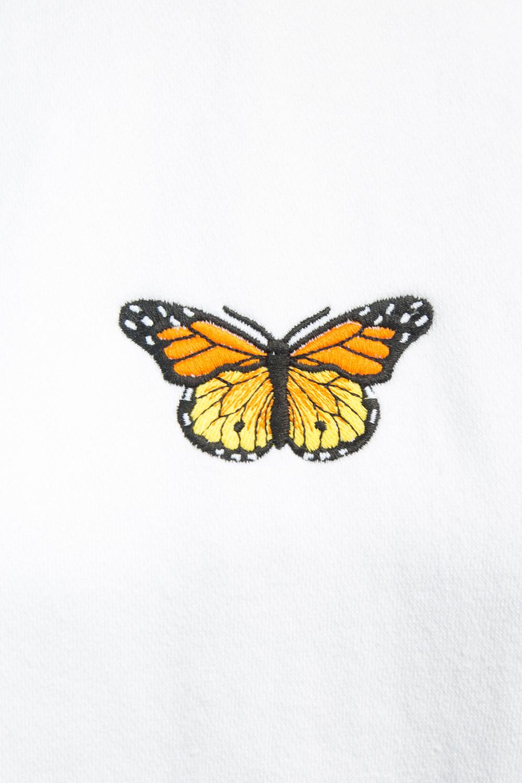 Tien Butterfly Hoodie
