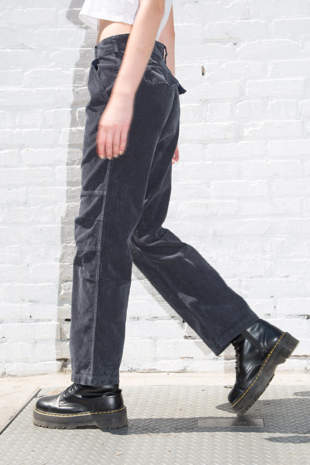 Piper Corduroy Pants