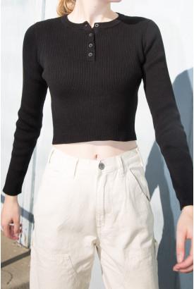Delilah Knit Top